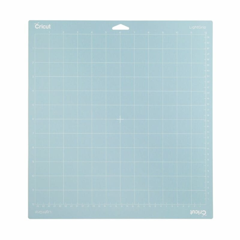 Cricut LightGrip Machine Mat (30,5x30,5cm) 1-pack