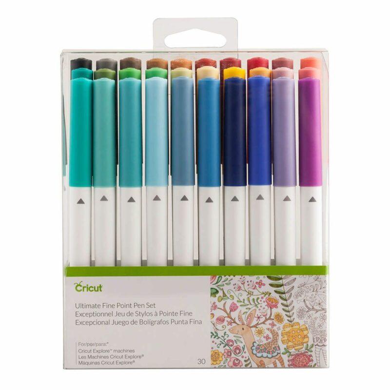 Set de stylos à pointe fine Ultimate