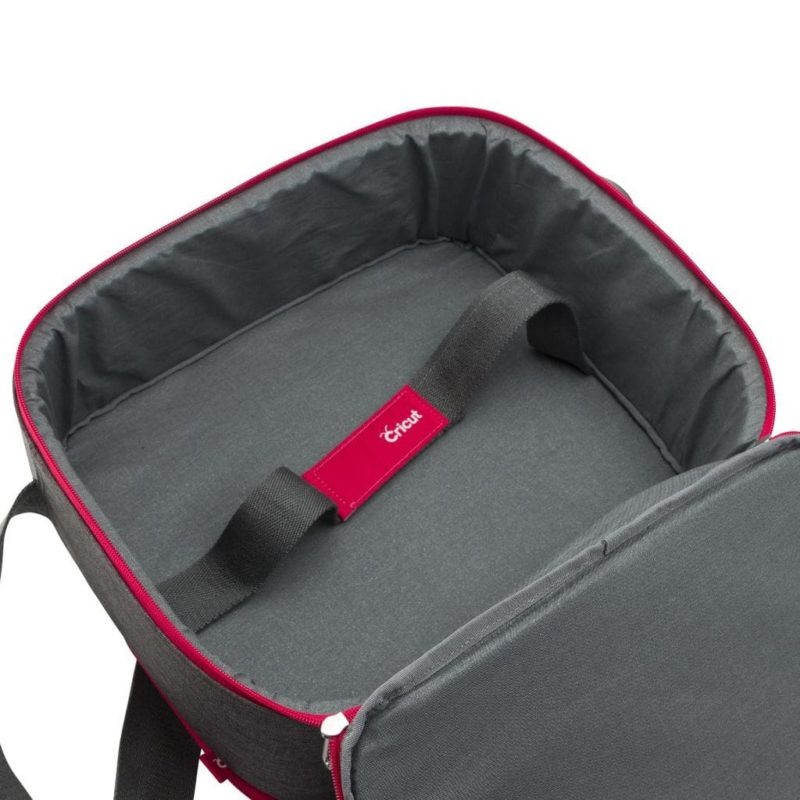 EasyPress Tote 12x10 open