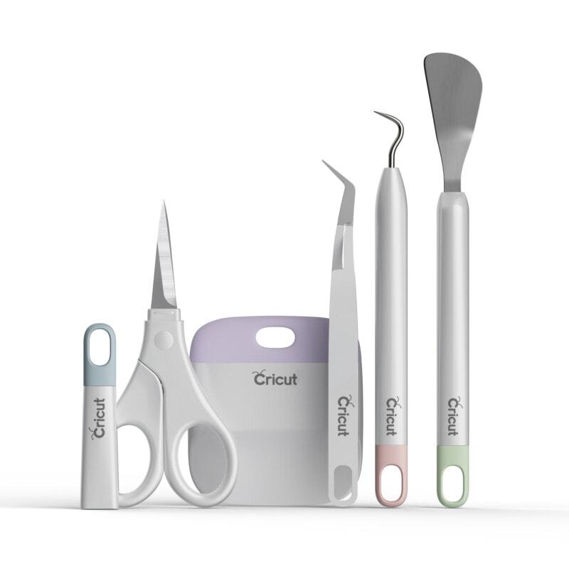 Set d'outils de base Cricut