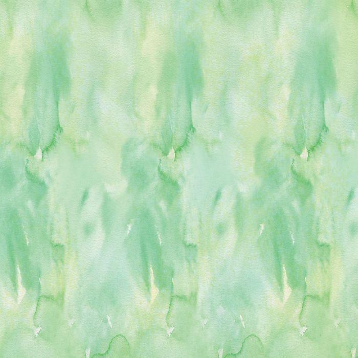 Cricut Joy - Transfer Sheets Green Watercolor Splash