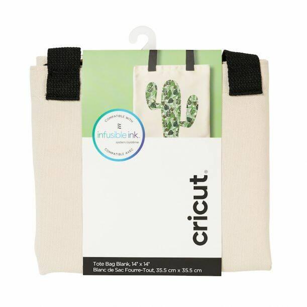 Cricut Tote Bag Medium (35.5x35.5cm)