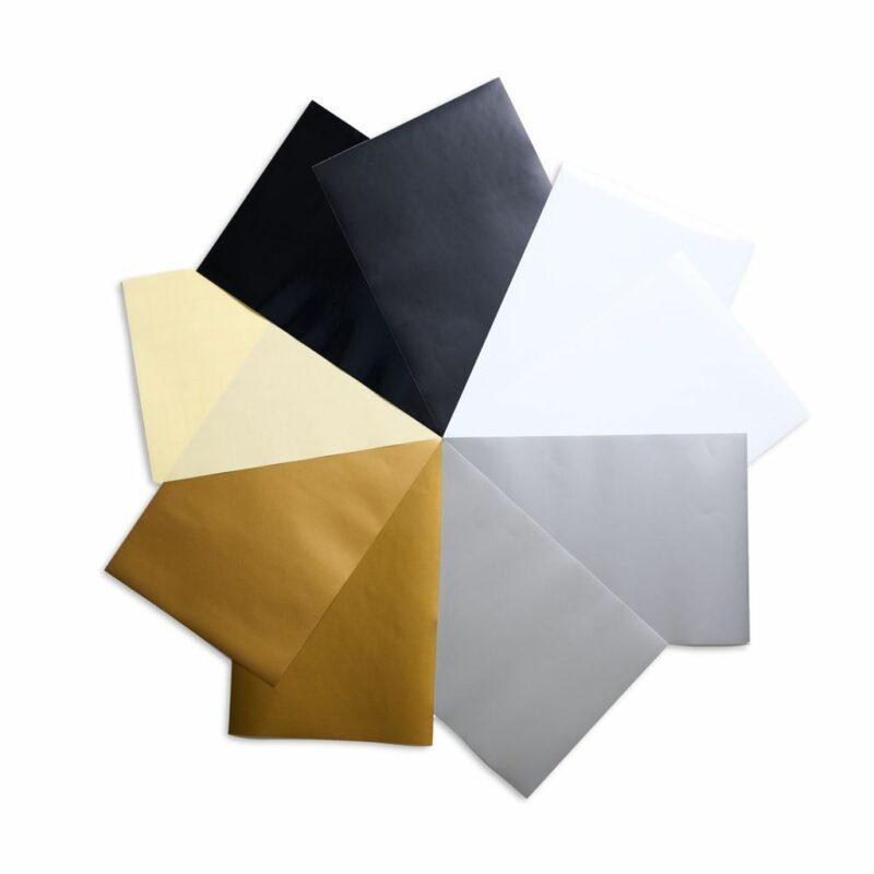 Startpakket Ritrama Vinyl Folies - Basics