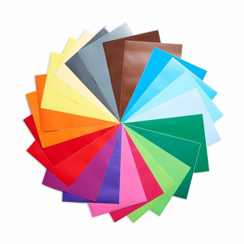 Startpakket Ritrama Vinyl Folies - Rainbow