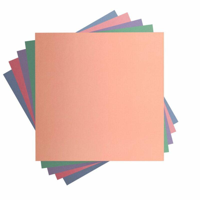 2004040_Cricut Poster Board_Pastel Sampler