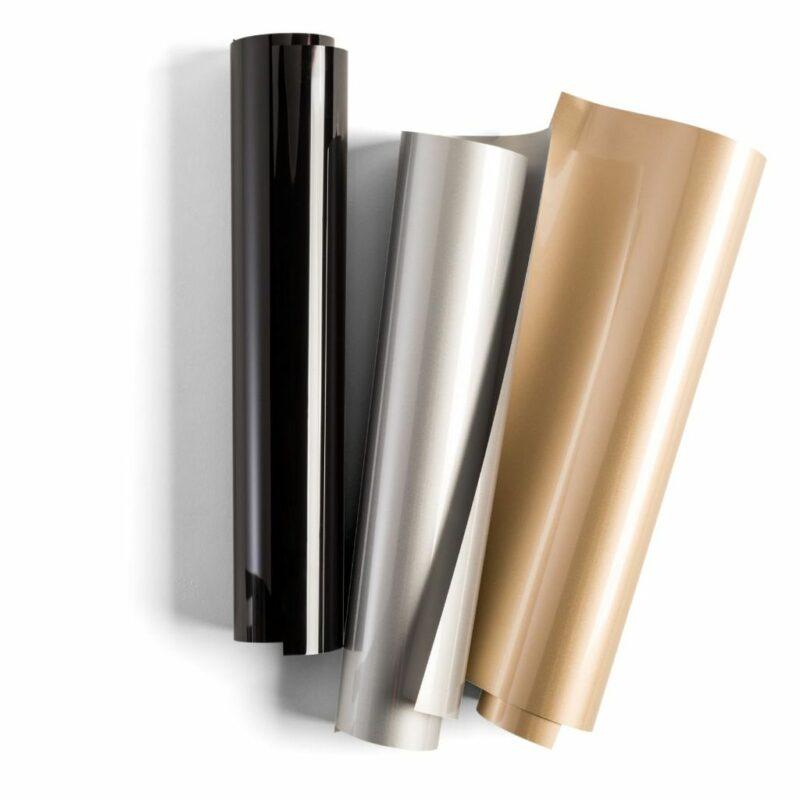 2004556 Everyday Iron-On 30,5x30,5cm 3-sheet Sampler (Classics) 1
