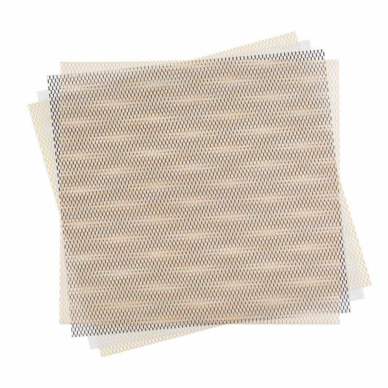 2006310 - Cricut Foil Acetate 30,5x30,5cm 16 feuilles (Tailored)013
