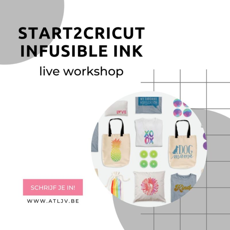 _live infusible ink